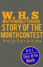 Story Of The Month Contest by premiumservices