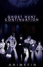 Ghost Hunt Continuation (new cases) by animefin