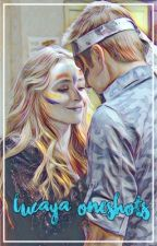 Lucaya oneshots by Z_is_cool