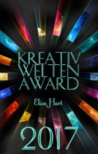 KreativWelten Award 2017 by ElizaHartBooks
