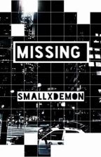 Missing || sdmn  by smallxdemon