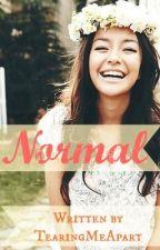 Normal  by TearingMeApart
