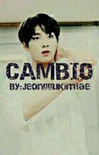 CAMBIO -VKOOK- TERMINADA by Jxonkxm