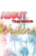 About The FandomWriters by _TheFandomWriters_
