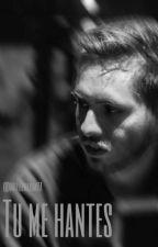 Tu me hantes - Terraink [Terminée] by Millenium77