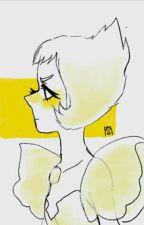 Yes My Diamond?~ [M/B] by YellowPearI