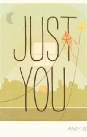 Just You by Just_A_No_One