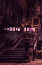 hockey love || adam banks /completed\ by lovingq80s