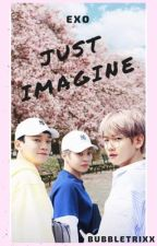 •Just Imagine ∴ EXO 🌵 by saturnisashit