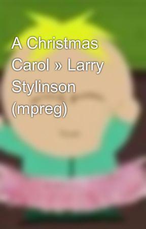 A Christmas Carol » Larry Stylinson (mpreg) by heartfullofharry