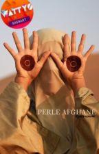 Hûrria | PERLE AFGHANE by qatarissim