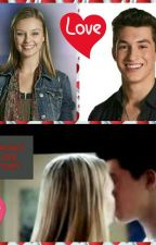 Love Can Be Chosen (Alya and Miles Love Story) -Backstage by Backstagelover_2005