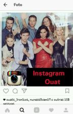 Instagram once upon a time by Ouat_z