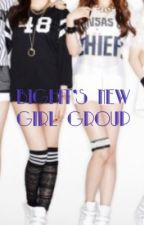 BigHit's New Girl Group by MariePark53