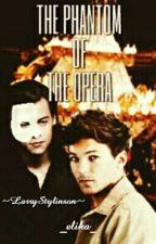 The Phantom of the Opera~LarryStylinson by _elika_