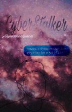 CyberStalker; Phan KIK AU by AlyssaTheAlpaca