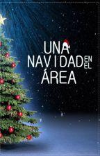Una Navidad en el Área  (One-Shots) by MazeRunnerCrew
