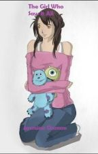 The Girl Who Saw It All  (A Monster Inc. Fan Fic) by Dan_Radcliffex