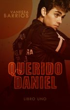 QUERIDO DANIEL #RedQueenAwards by NessaAlister21