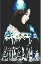 The Seven Princes of Atlantis (BTS Fanfic W/ Extra Seaweed) by GreenLime8