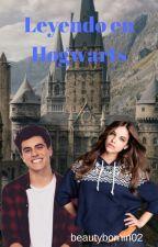 Leyendo en Hogwarts #FantaAwards2017 by BeautyBornIn02