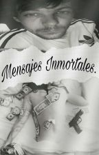 Mensajes Inmortales [Larry] by melenayolo