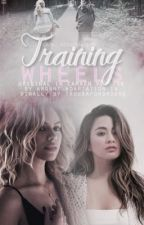 Training wheels ❁ Dinally Version  by TrouxaforBrooke
