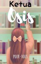 SS (1) : Ketua OSIS by pour-vous
