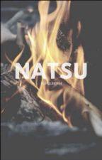 Natsu.... by pupqueen04