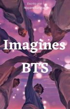 Imagine BTS by MayaneBangtan