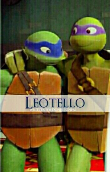 Leo x Donnie [ Leotello Pack]