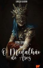 Entre Sereias - A Origem  [Livro I] by LeitoraTributo