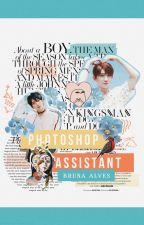Photoshop Assistant by midorwiya