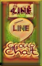 LINE GROUP CHAT by erlabilersa