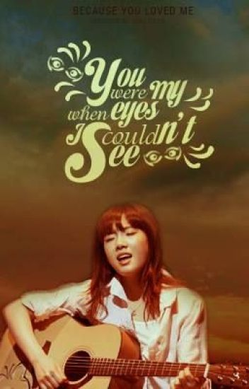 [LONGFIC] [Trans] Be Your Eyes - TaeNy |PG| END