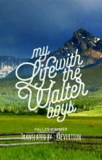 My Life with the Walter Boys by evertion