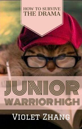 Warrior Cat School by izziforprez1