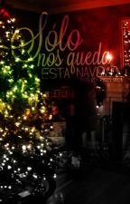 Sólo nos queda ésta Navidad | Sterek. by bryrdbks