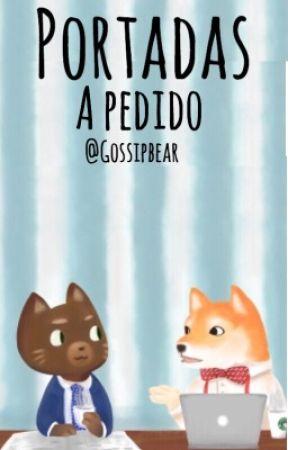 ¡Portadas! (A pedido) by GossipBear