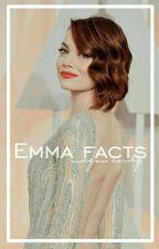 Emma Stone Facts by megan_cardg