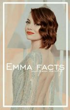 Emma Stone Facts by megan_cardg