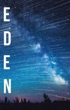 Eden by wallflowerswords