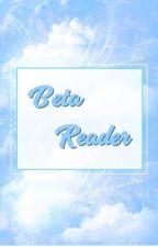 Solicite um Beta Reader by helpbeta