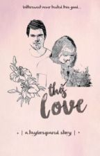 This Love by swiftmystyle