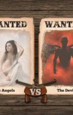 The Angels and The Devils by Love-LoveMarquez