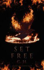 Set Free by XtraTina