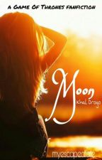 Moon || KHAL DROGO || {DISCONTINUED} by myescapedfate