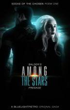 STARS ( steve rogers ) by infamoustark