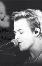 A Little Left Behind (A Hunter Hayes fanfiction) by amberdanielle22