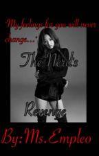 The Nerd's Revenge by Acbonifacio26